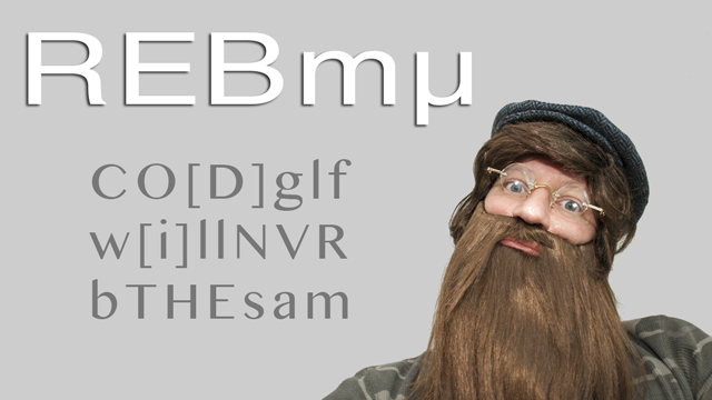 Rebmu Logo